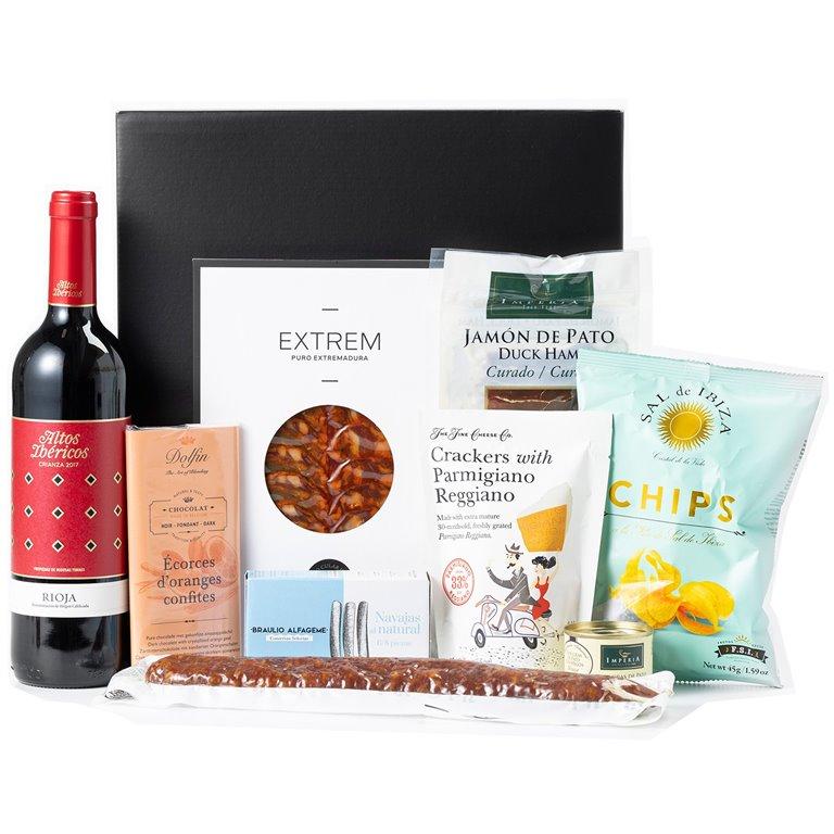 Pack Gourmet Selecto y Variado, 1 ud