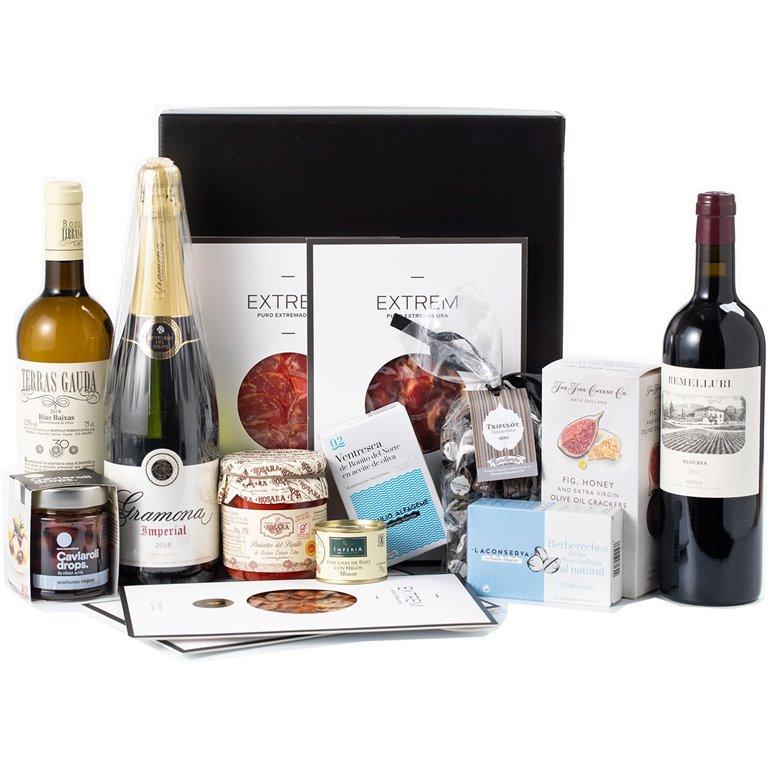 Pack Homenaje Gourmet, 1 ud