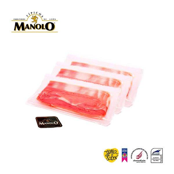 Pack lonchas de jamón serrano