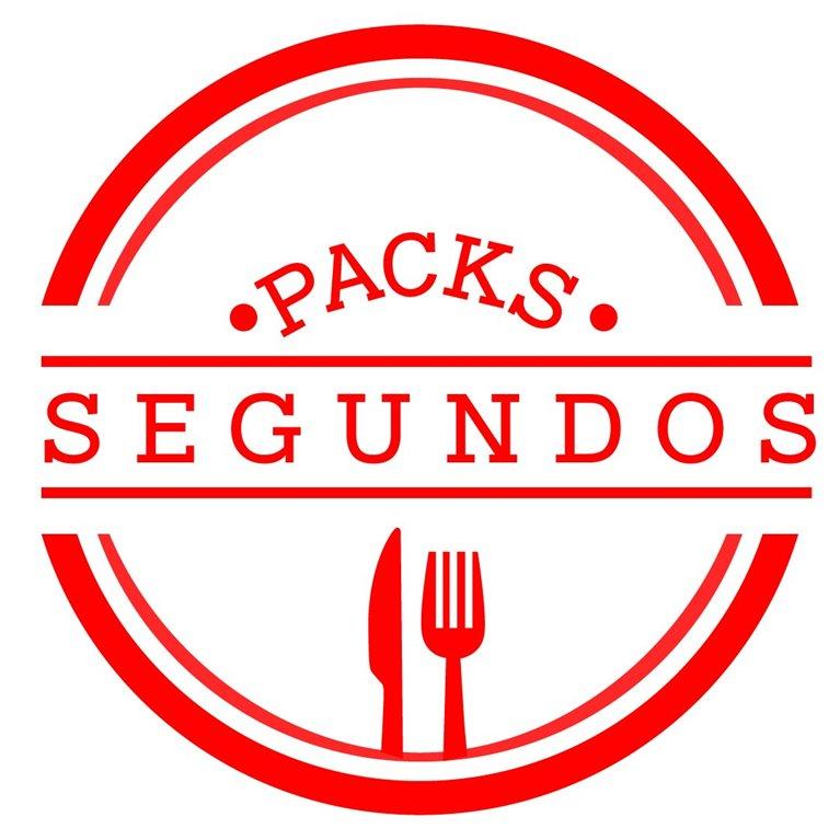 Pack segundos B - 5platos, 1 ud