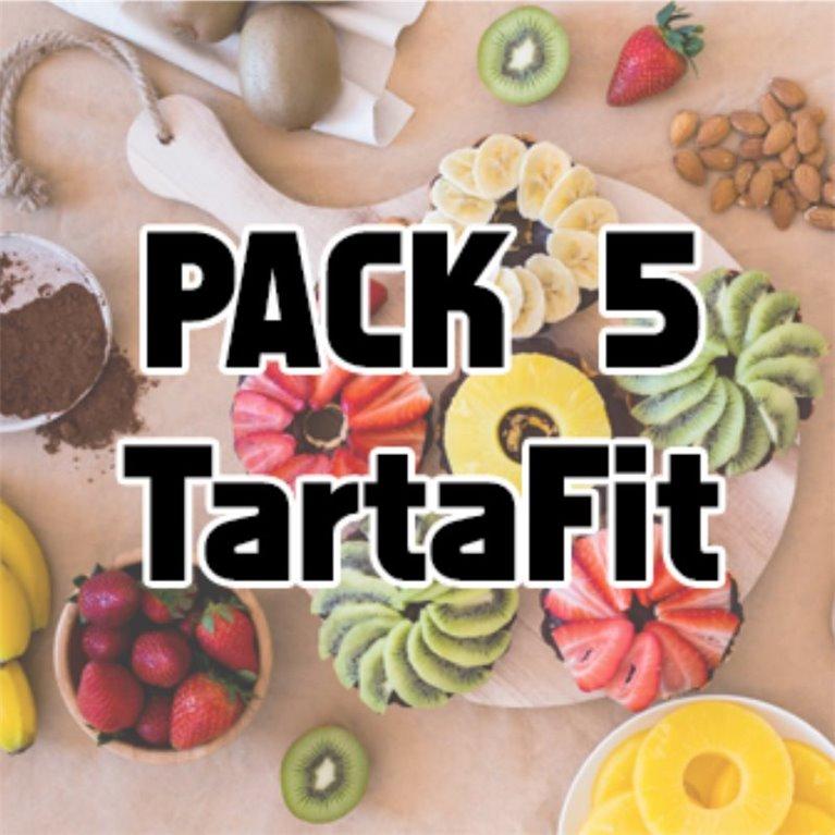 Pack TartaFit (x5), 1 ud