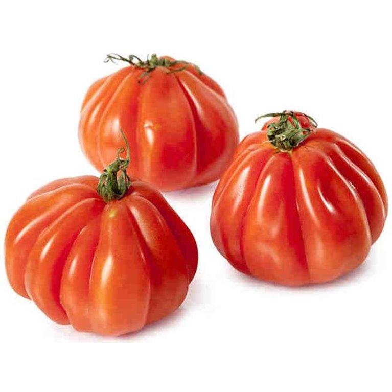 Pack Tomate Corazón de Buey Ecológico (500 gr), 1 ud