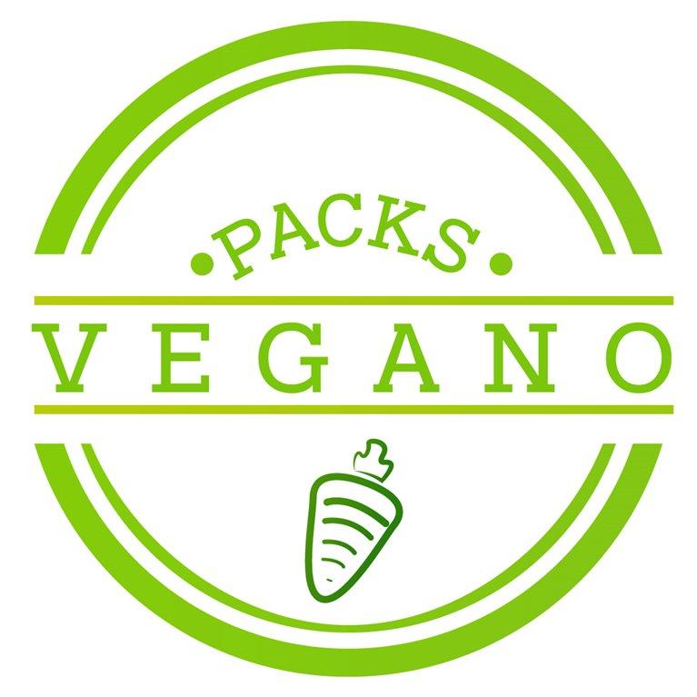 Pack vegano – 5platos, 1 ud