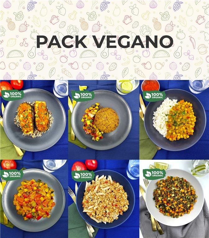 *Pack vegano + envío gratis 🎁