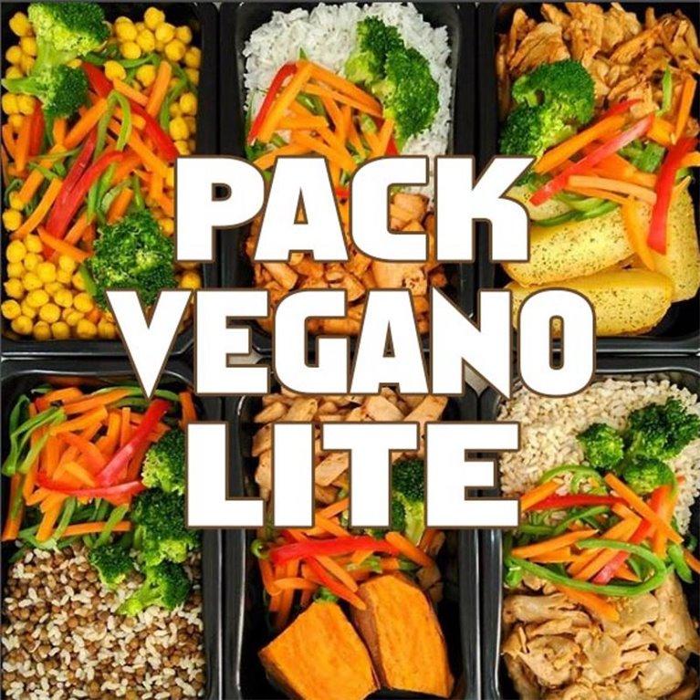 Pack VEGANO Lite