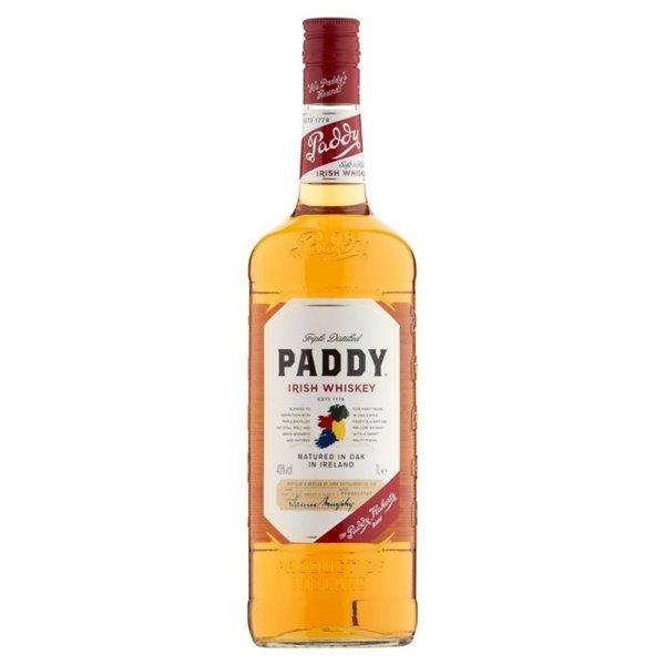PADDY OLD IRISH 1L.