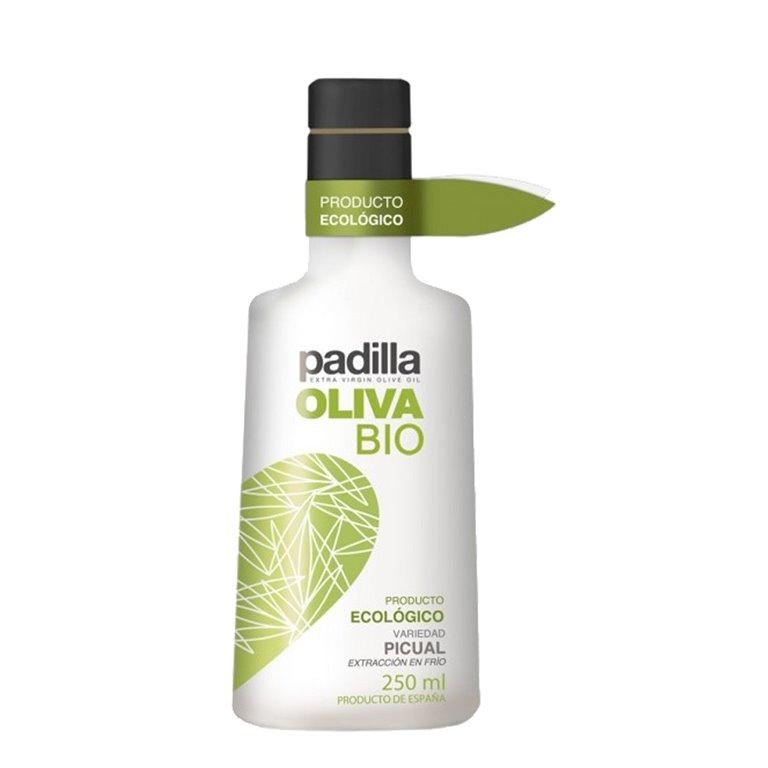 Padilla Bio - Organic - Picual - 20 Bottles 250 ml