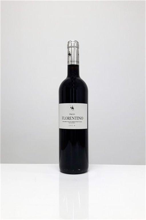 PAGO FLORENTINO - Tinto 2014, 0,75 l