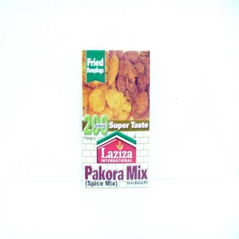Pakora mix Laziza, 1 ud