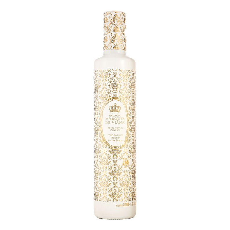 Palacio Marqués de Viana - Blend del Palacio - Coupage - 6 Botellas 500 ml