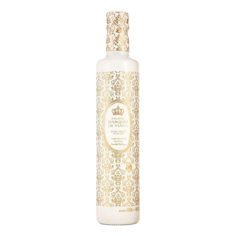 Palacio Marqués de Viana - Blend del Palacio - Coupage - Botella 500 ml