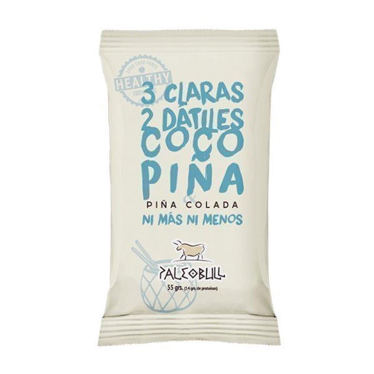 Paleobull Barrita de Piña Colada, 1 ud