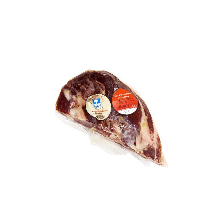 50% iberian acorn-fed shoulder of iberian acorns, boneless