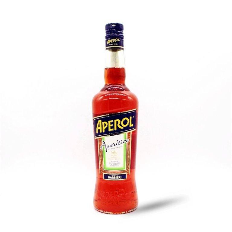 Aperol Spritz 70 cl., 1 ud