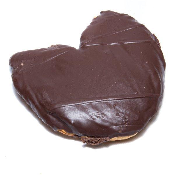 Palmera Jugosa Chocolate