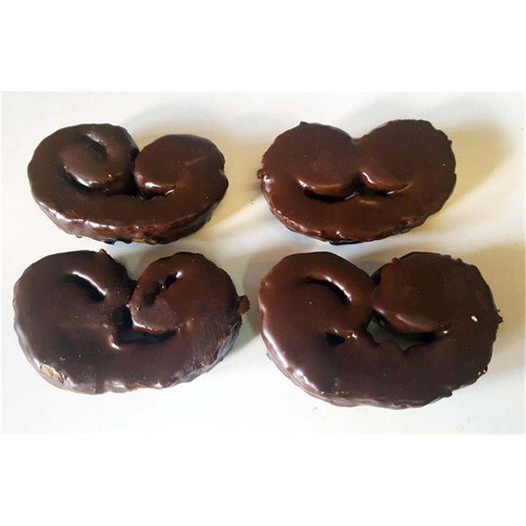Palmeritas Chocolates, 1 kg