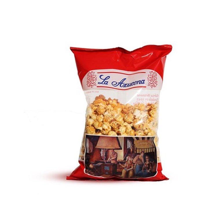 Palomitas de Caramelo La Azucena. Bolsa de 180g