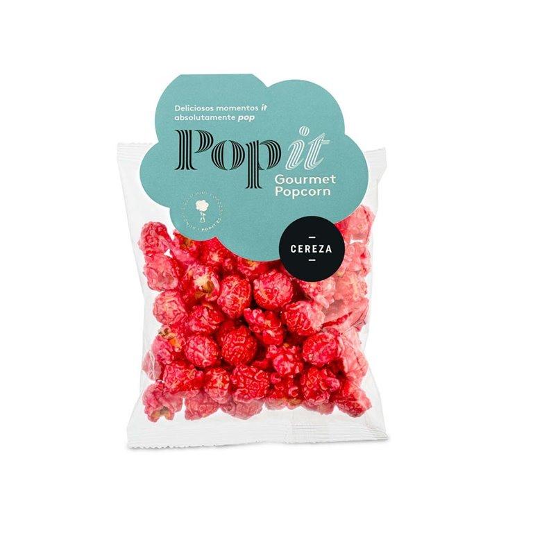 PopIt Popcorn Cherry