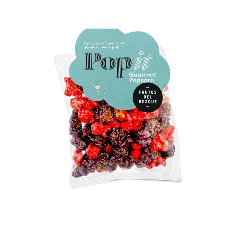PopIt Popcorn PopIt Fruits of the Forest