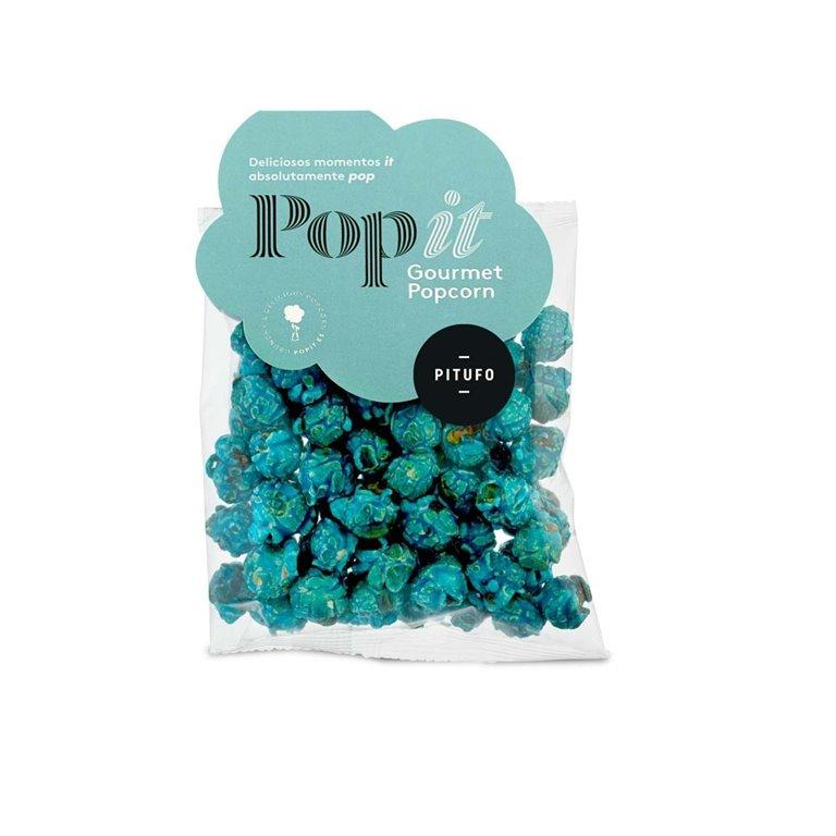 PopIt PopIt Smurf Popcorn