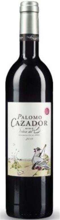 Palomo Cazador 2017, 1 ud