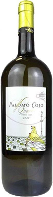 Palomo Cojo 2019 Magnum