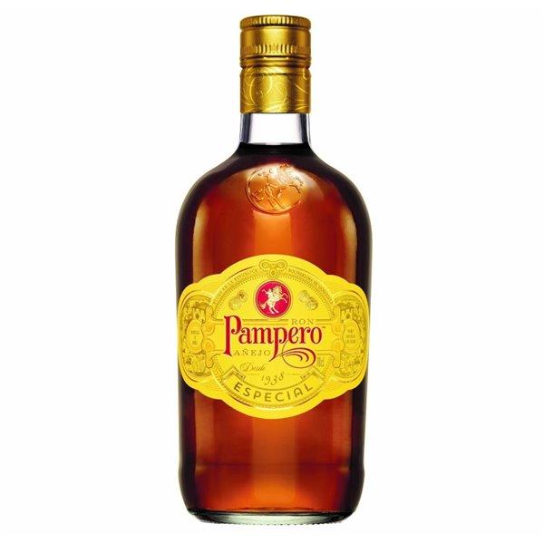 PAMPERO ESPECIAL 0,70 L. 40º