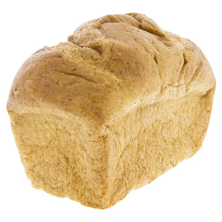 Organic Wheat Brioche Bread 300g of Artisan Production