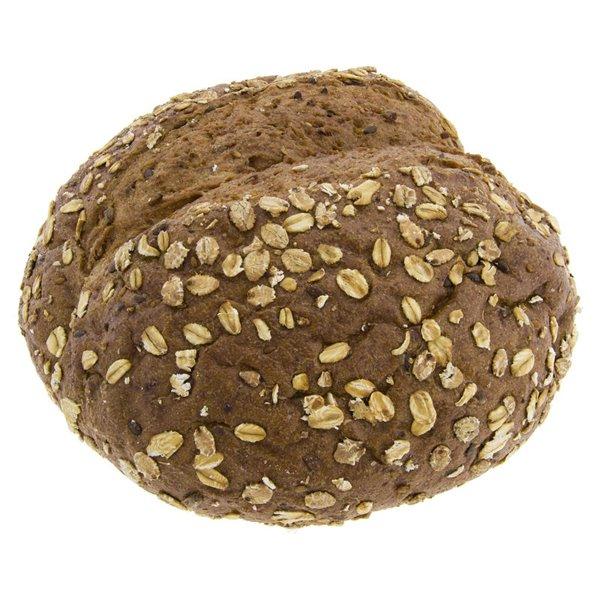 Pan Cabezón Espelta Integral con Cereales 450g (sin cortar)