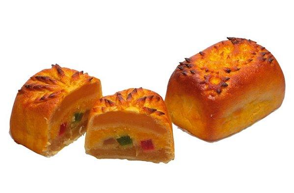 Pan de Cádiz 250g
