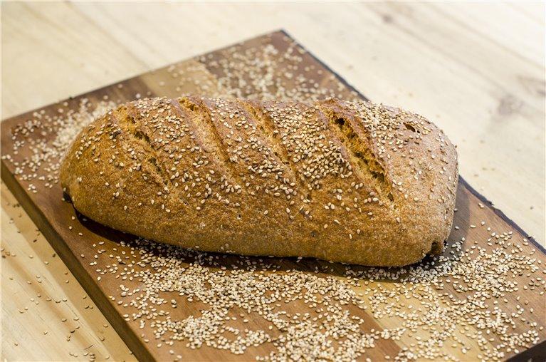 Pan de espelta, 1 ud