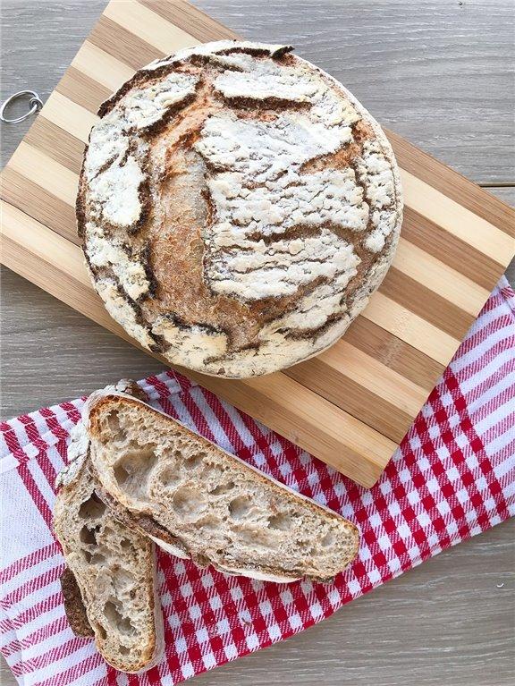 Pan de espelta 300g