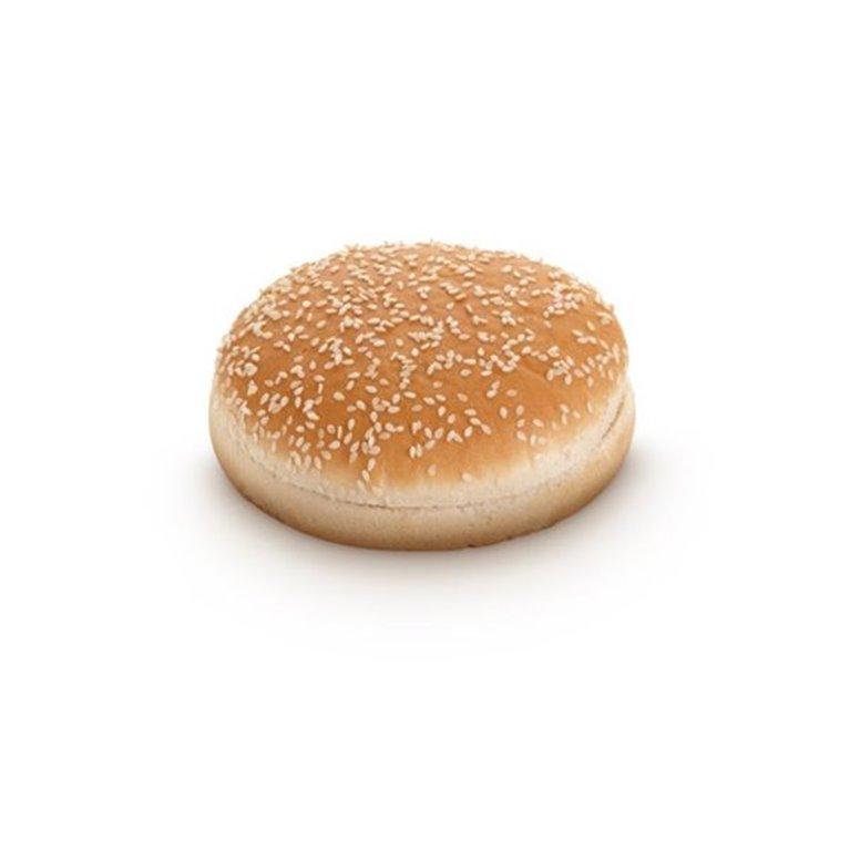 Pan de hamburguesa (4 panes)