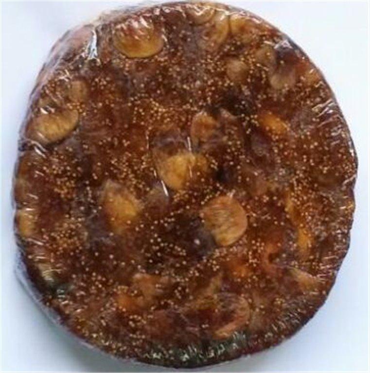 Pan de Higos con Almendras 500 gramos, 1 ud
