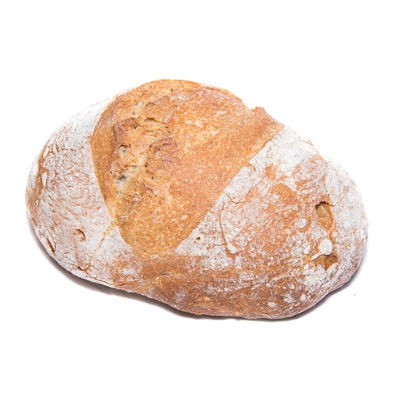 Pan de mezcla de cereales Gallego de Lugo
