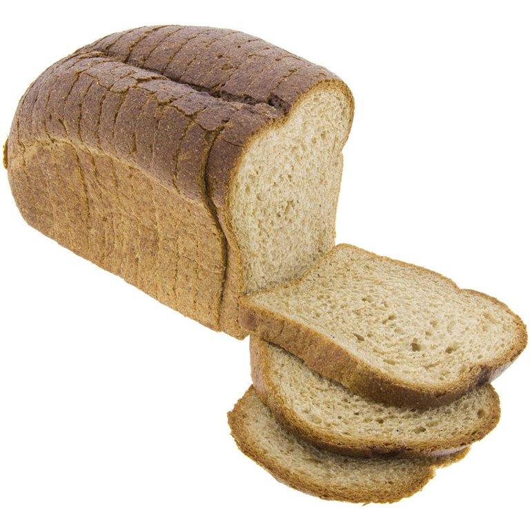 Pan de Molde de Centeno Integral 400g Ecológico, 1 ud