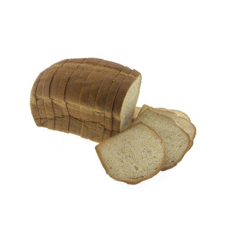 Pan de Molde de Espelta Blanca con Masa Madre Natural 400g Ecológico, 1 ud