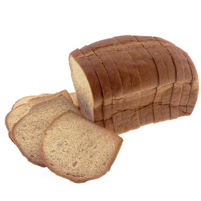 Pan de Molde de Espelta Integral SIN SAL 400g Ecológico, 1 ud