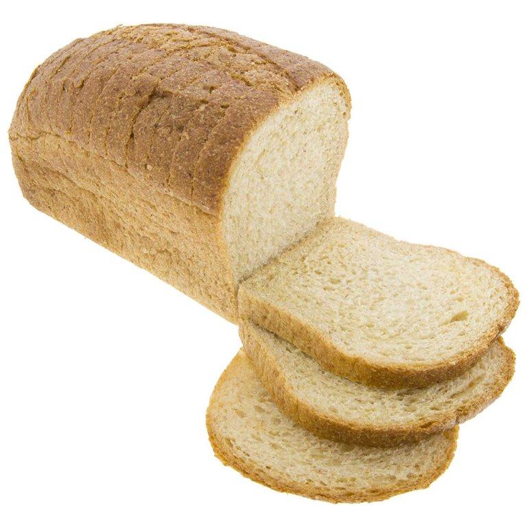 Pan de Molde de Trigo Khorasan Kamut® Integral 400g Ecológico, 1 ud