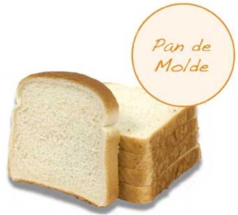 Pan de Molde Ecológico Sin Gluten, 230 gr