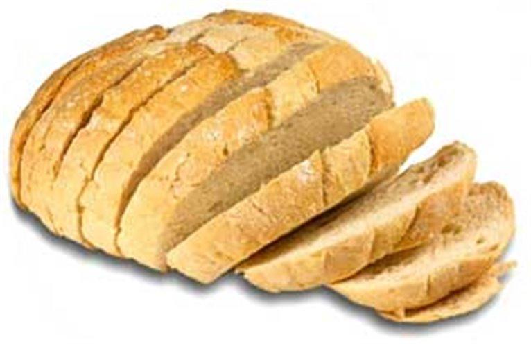 Pan de Pueblo Ecológico sin gluten, 400 gr