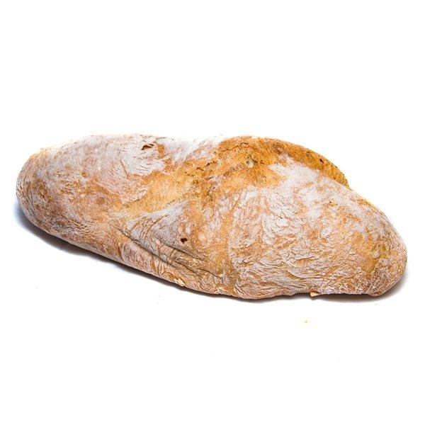 Pan de trigo Gallego de Lugo