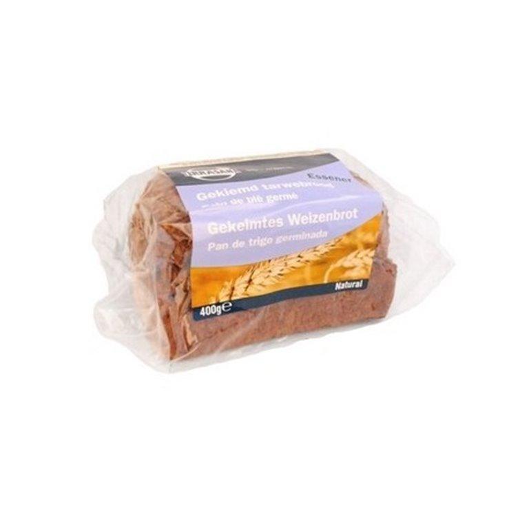 Pan de trigo germinado, 1 ud