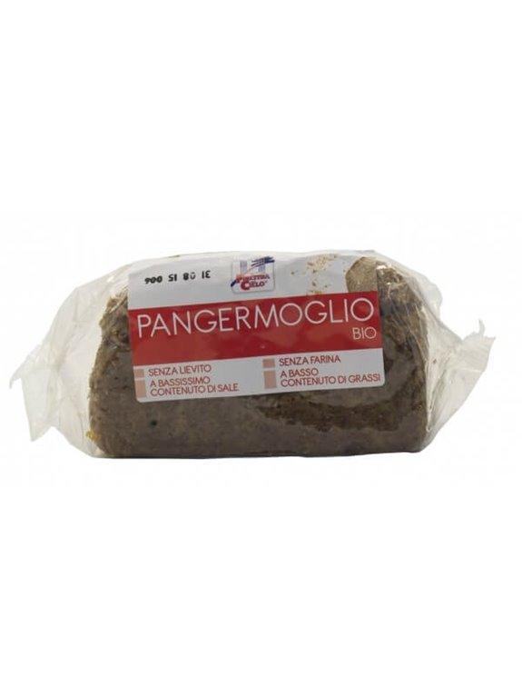 Pan germinado de trigo, 400 gr