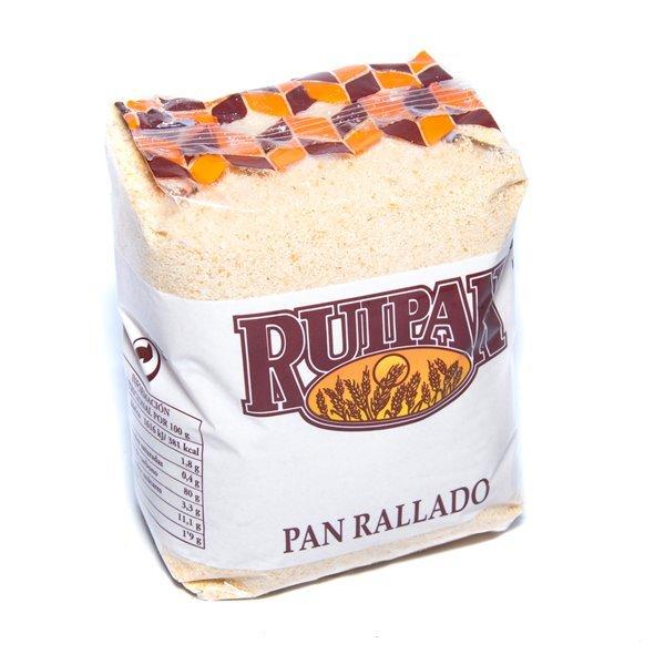 Pan rallado (1 kg)