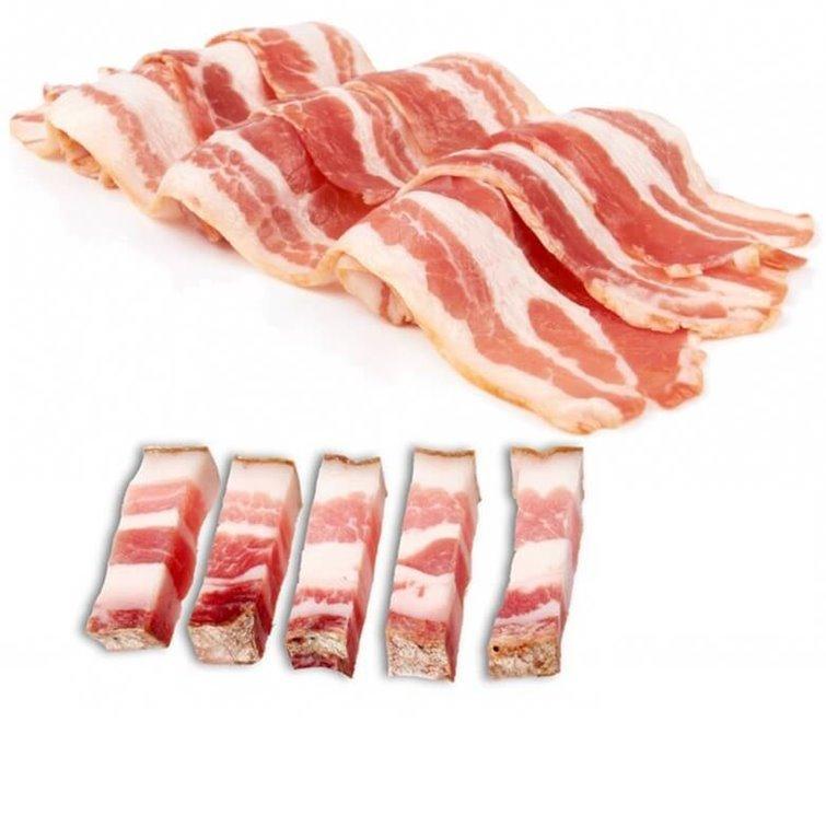 Panceta curada de Cerdo
