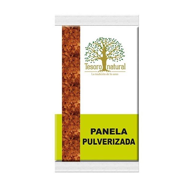Panela Pulverizada 400g, 1 ud