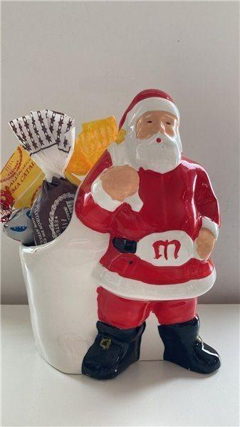 Papa Noel Navidad EL MESIAS