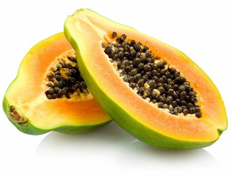 Papaya, 1 ud