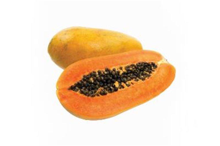 Papaya (Bolsa 1/2kg)